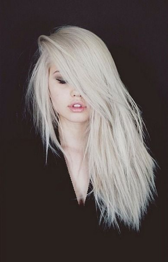Blonde and Beautiful: 20 Models of Blonde Hair to Cut the Breath Hair Color Ideas