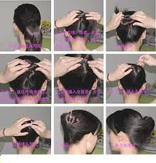Hairstyle easy to do at home-Photo of simple hairstyle to do at home To Do at Home DIY Hairstyles