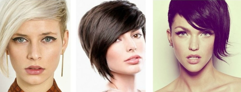 10 ultra-short haircuts for trendy women New