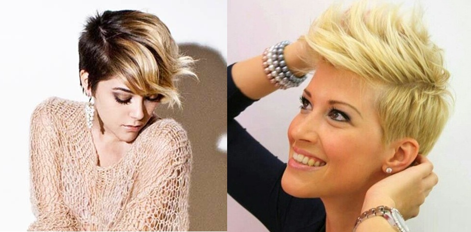 20 ultra-short haircuts for trendy women New Short Hairstyles