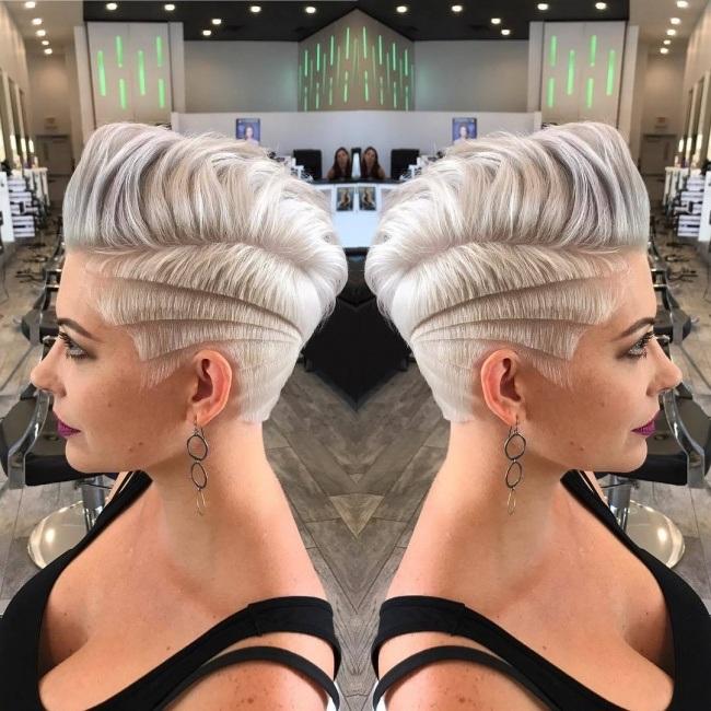 15 Beautiful short haircuts for short hair Short Hairstyles