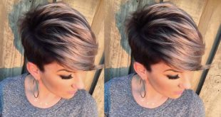 Women's Short Cups New Hair Cut Trends