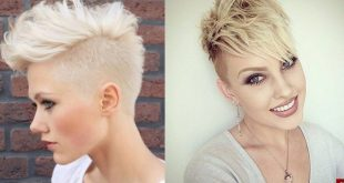 New Trendy Short Cups - 10 Most Impeccable Models Hair Cut Trends