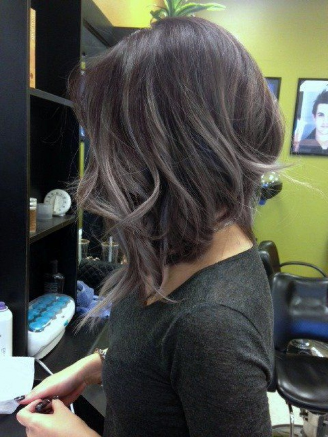 The Square Cup In All Its Versions: 80 Beautiful Models For This Spring-Summer New Hair Cut Trends