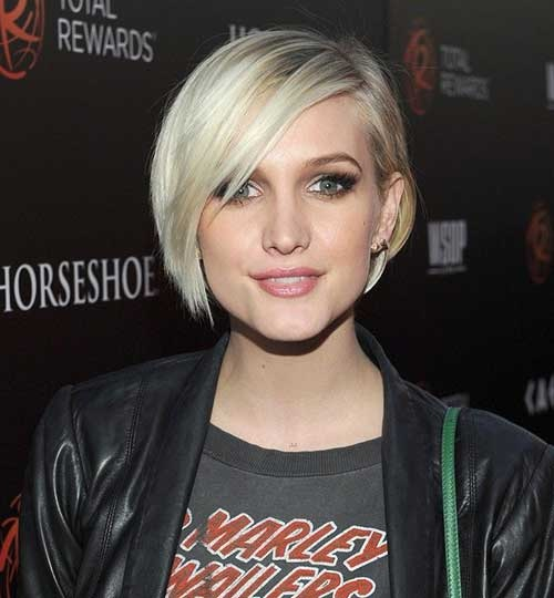 short hair: here are beautiful short cuts Short Hairstyles