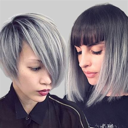 Discover The Top 20 Best Colors To Put On Square Cups In New Hair Color Ideas