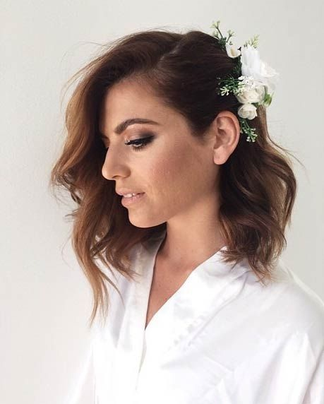 beautiful hairstyles evening wedding trend summer New Hairdressing
