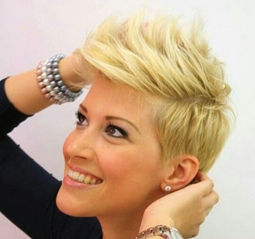 very nice short cuts to look younger Hair Cut Trends