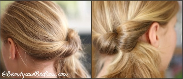 The Topsy Tail: Your Magic Tools For Realizing Ultra Fast Hairstyles. Fast Simple Hairstyles