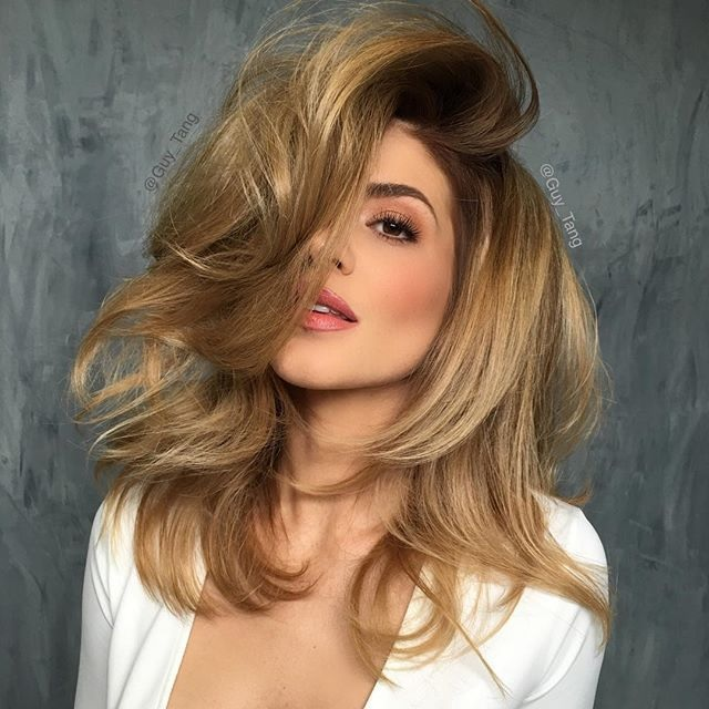 Latest Hair Color Trends For This Summer New Hair Color Ideas