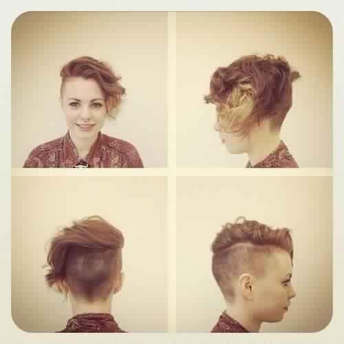 short hair: best models to follow this season Short Hairstyles