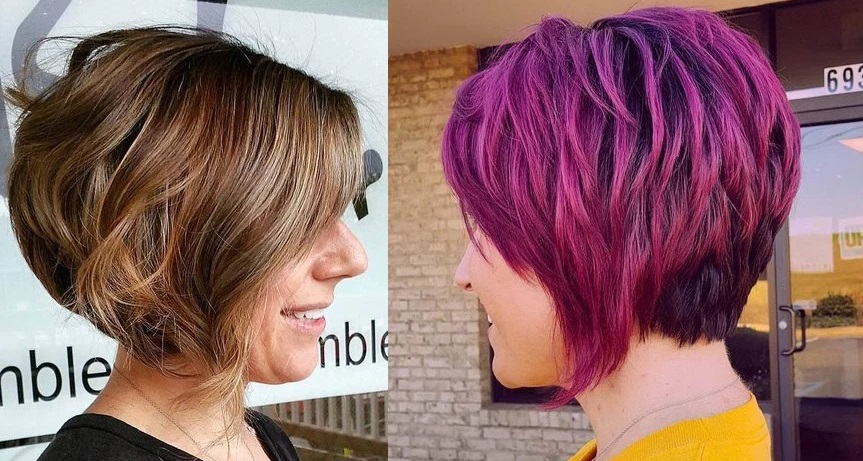 Beautiful Short Cups For Women Trend New Hair Cut Trends