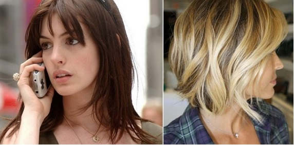 Medium Hair: The Best Models to Follow! Hair Color Ideas