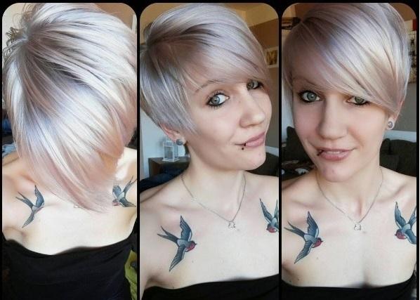 40 Modern Inspired Short Cups Summer New Hair Cut Trends