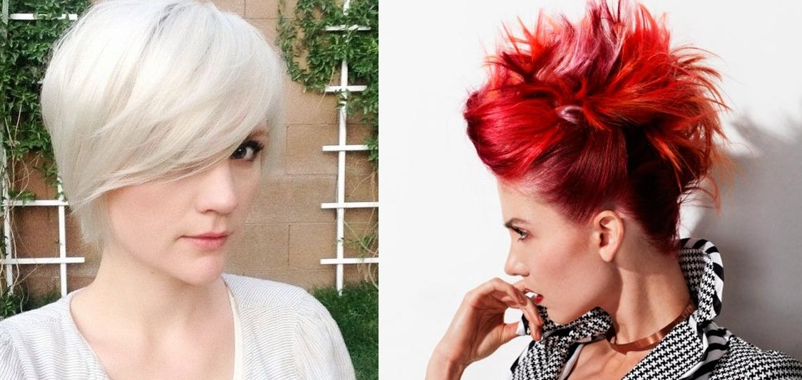 Short hair: here are some of the most fashionable short haircuts this summer New Hair Cut Trends