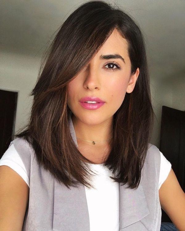Beautiful hairstyles for medium hair trend New Hairstyles Long Hair