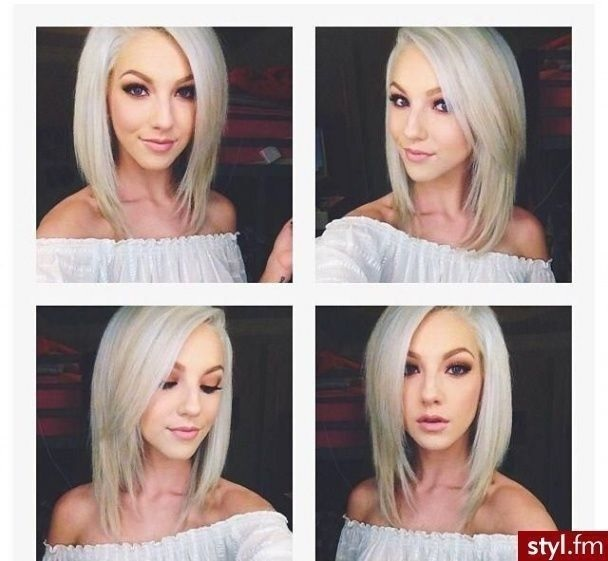 Most fashionable mid-length haircuts this season New Hairstyle Trends