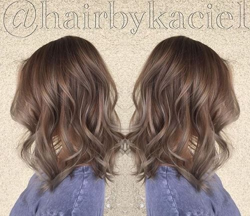 Here are 30 Colors Summer New For Your Short Hair Hair Color Ideas