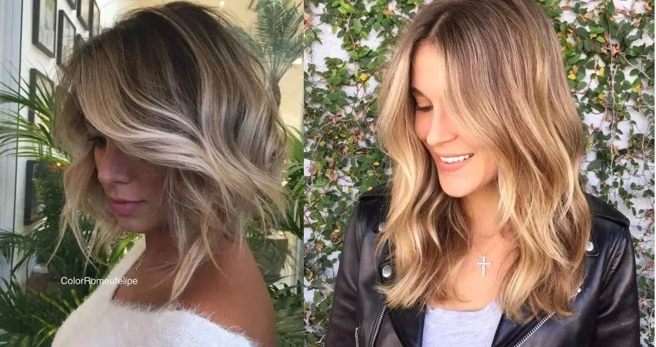 60 Blond, Caramel and Brown Scanning Ideas: The Top for Your Inspiration
