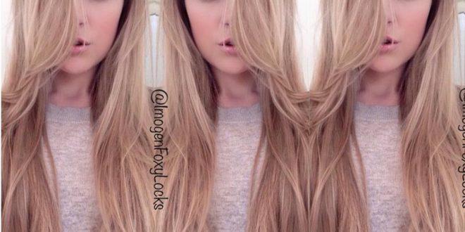 Trendy Hair Colors Spring-Summer New Hair Color Ideas