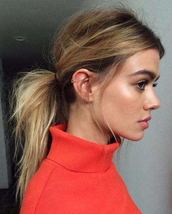 here are beautiful models of hairstyles fashion and trend New Hairdressing