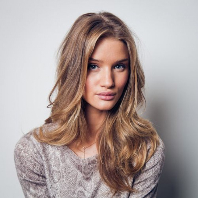 Beautiful mid-length hair colors trend New Hair Color Ideas
