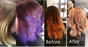11 Hair Transformations Trends to Inspire You Hair Color Ideas