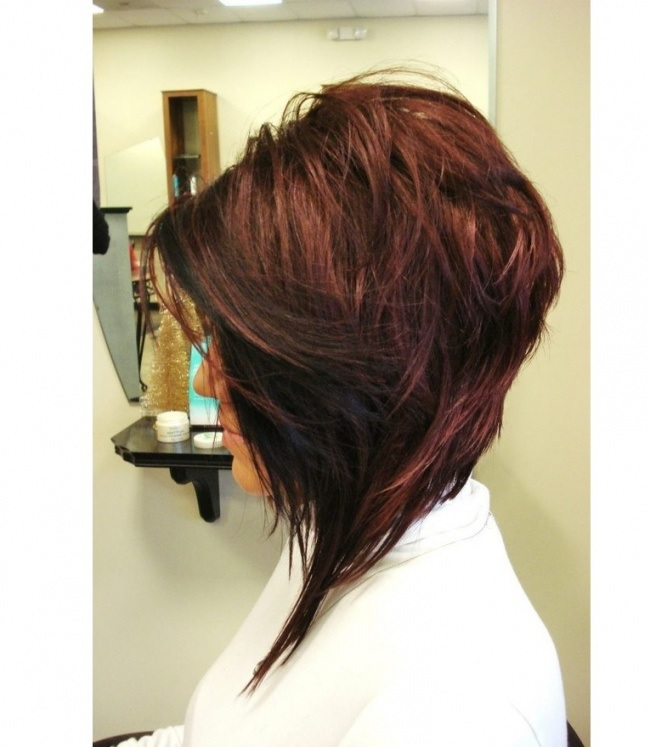 Beautiful Cups And Colors For Mid-Length Hair - Trend New Hair Color Ideas