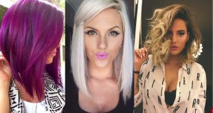 Here are 30 Colors Winter New For Your Short Hair Hair Color Ideas