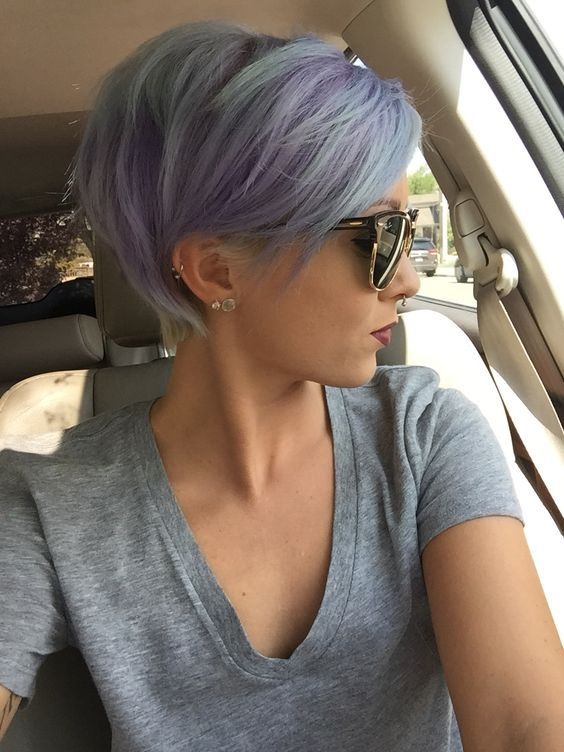 Short Cup Trends To Watch This Summer Hair Cut Trends