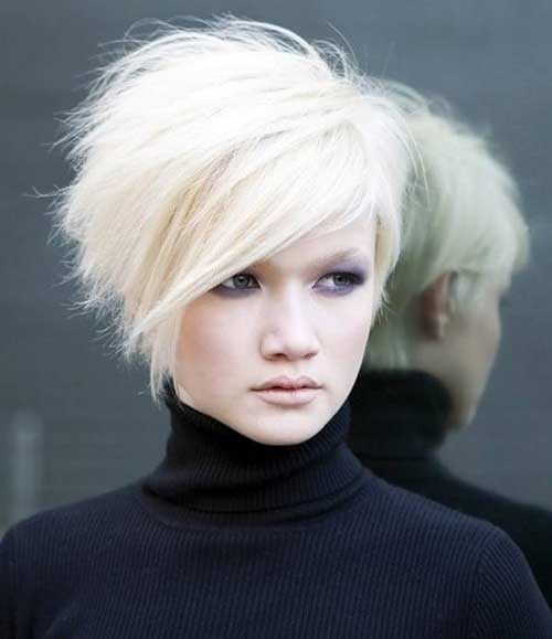 25 Modern Short Cups New Hairstyle Trends