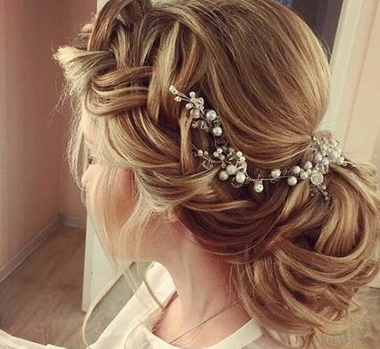 Beautiful simple and chic hairstyles for this summer Hairdressing