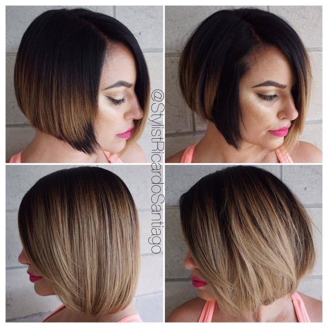 Hugs: Trends to Follow in New Hair Color Ideas
