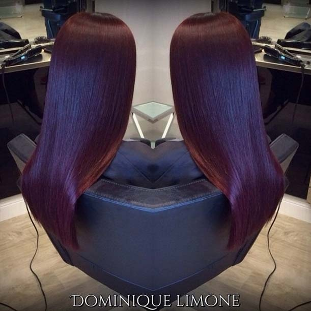 This Color Will Make a Bad Season: You Must Try It Absolutely Hair Color Ideas
