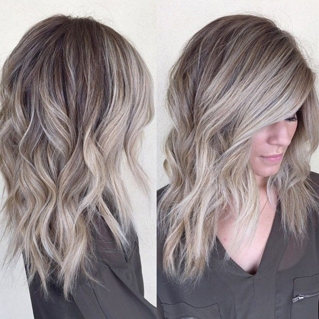 gorgeous hair models! New Hairstyle Trends