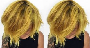 Hair Colors Trend Spring New Hair Color Ideas