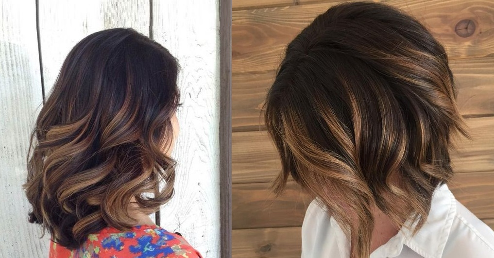 The best hair sweeping ideas for this spring New