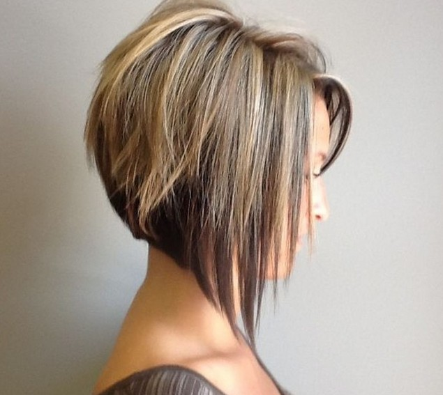 Asymmetrical Square Cut: The timeless Trend in 20 Inspiring Models! Hair Color Ideas