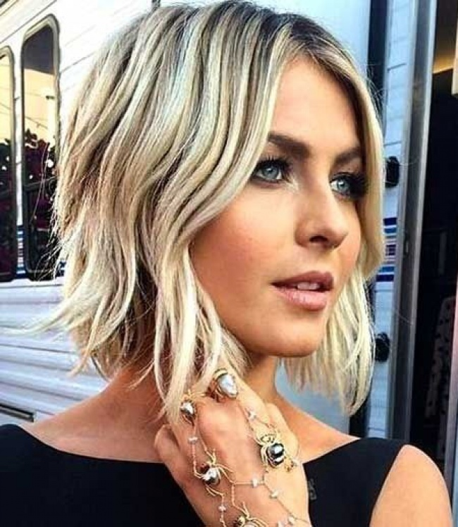 Blonde hair Méchés: the best models. Hair Color Ideas