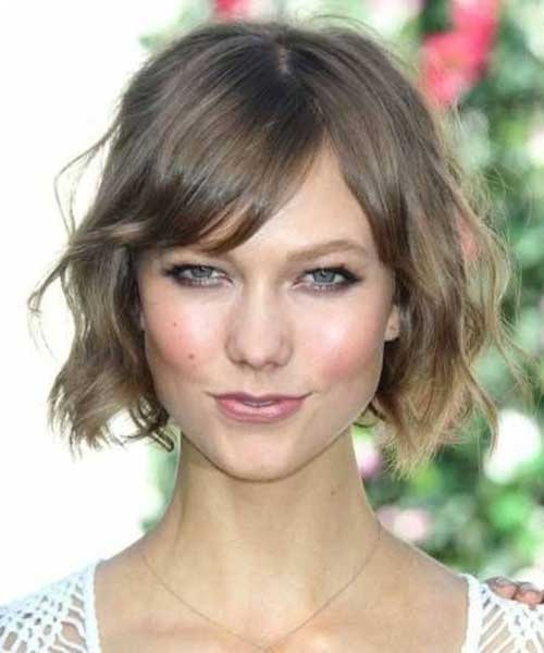 Discover this beautiful collection of short cuts Trend Autumn / Winter New New Hairstyle Trends