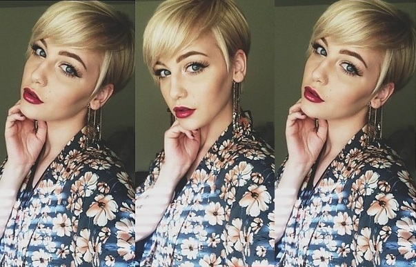 20 beautiful short haircuts for your trendy short hair New New Hairstyle Trends