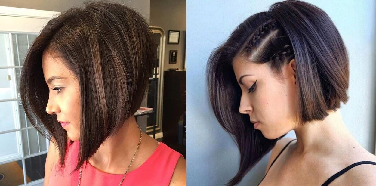 mid-length hair woman: impressive cuts to stitch Hair Cut Trends