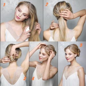 Hairstyle simple summer New New Hairstyle Trends