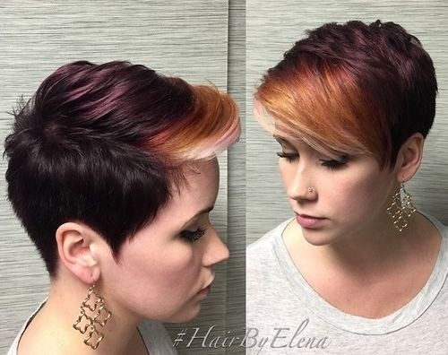 The Most Beautiful Short Cups That You Can Wear This Summer New Hairstyle Trends