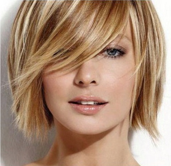 Short and Medium Hair Trend New - Best Models Hair Cut Trends
