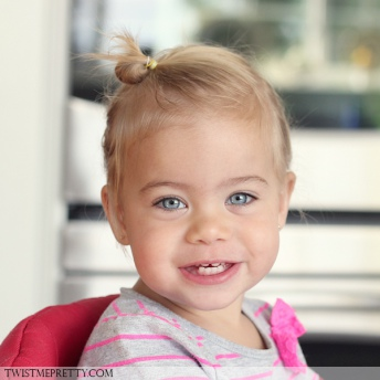 10 Ultra Fast Hairstyles For Little Girl Hairstyles For Little Girls