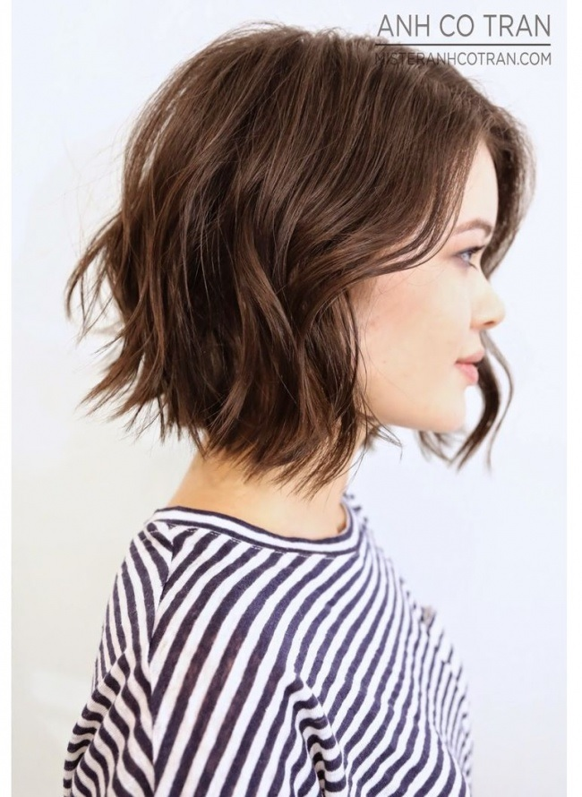the 25 most trendy short haircuts Hair Cut Trends