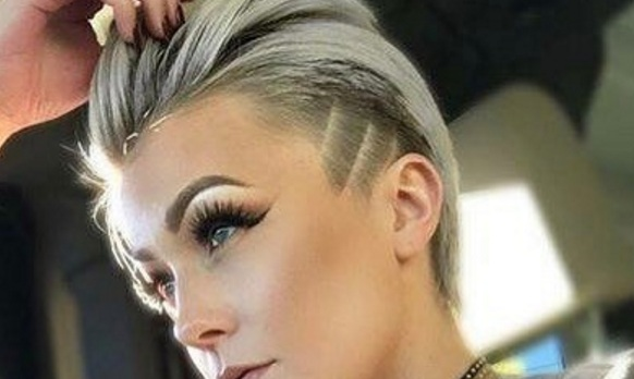 The last 20 trends short cuts to stitch immediately Hair Cut Trends