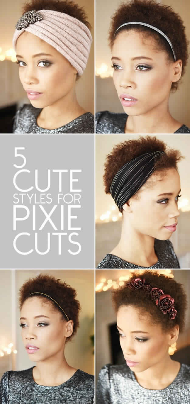 Short Hair With Nice Curls: An Infinite Charm New Hairstyle Trends