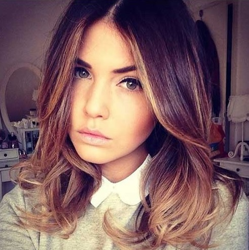 mid-length hair: here are 15 models cuts for your long hair Hair Cut Trends